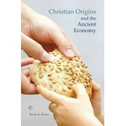 Christian Origins and the Ancient Economy by David A. Fiensy
