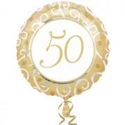 Gouden Jubileum Ballon