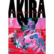 Akira: v. 1 by Katsuhiro Otomo