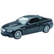 Newray 71055 - BMW M3 Coupe, Scala 1:24, Die Cast, Nero