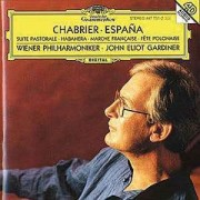 E. Chabrier - Espana; Larghetto (0028944775129) (1 CD)