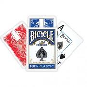 Bicicletas - 40377 - Game Company - Índice de Jumbo - Plástico