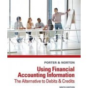 Using Financial Accounting Information by Curtis L. Norton