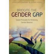 Bridging the Gender Gap by Associate Professor and Equal Opportunities Officer Lynn Roseberry