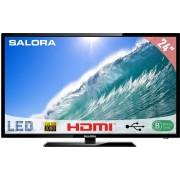 Salora 24LED2600 - Full HD tv