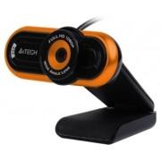 A4 TECH PK-920H-2 HD web kamera crno-narandžasta