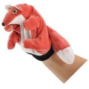 Hape - Beleduc - Fox Glove Puppet