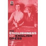 The Englishness of English Dress by Caroline Cox