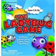 The Ladybug Game by Zobmondo Zobmondo (English Manual)