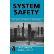 System Safety by Babette Fahlbruch