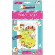WATER MAGIC: CARTE DE COLORAT ZANE (1004399)