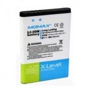 Acumulator Momax X-Level BASAX208XL Li-Ion telefon Samsung E428, E420, E878, E870, E908, E900, E258, E250