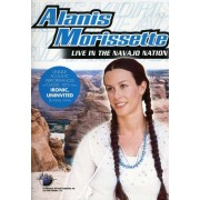 Alanis Morissette - Live In the Navajo Nation (0602527100753) (1 DVD)