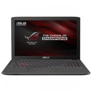"LAPTOP ASUS GL752VW-T4015D INTEL CORE I7-6700HQ 17.3"" LED"