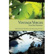 Vintage Voices by Redwood Writers