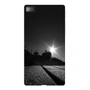 TREECASE Designer Printed Hard Back Case Cover For BlackBerry Z3