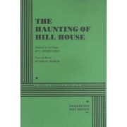 The Haunting of Hill House by F.Andrew Leslie
