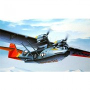Maquette Avion : Pby-5a Catalina-Revell