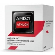 AMD Athlon 5150 RadeonR3 - 1.6GHz - boxed - 25Watt