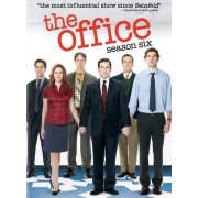 Office: Season Six [Reino Unido] [DVD]