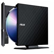 Asus SDRW-08D2S-U DVD writer (negru)