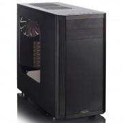 Boîtier Fractal Design Core 3500 Black - MT/Sans Alim/ATX/USB3.0