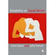 Disability on Equal Terms by John Swain