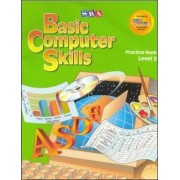 Basic Computer Skills Level 2 Practice Book by Mary Jo Fante Milburn