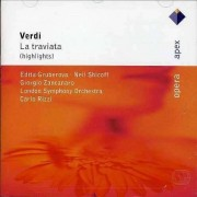 G Verdi - La Traviata- Highlights- (0825646151127) (1 CD)