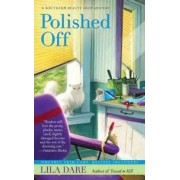 Polished Off by Lila Dare