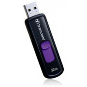 Transcend - stick USB Jetflash 500 32GB (violet)