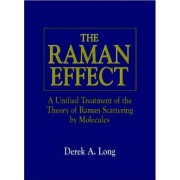 The Raman Effect by D.A. Long