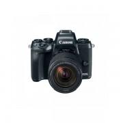 Aparat foto Mirrorless Canon EOS M5 24.2 Mpx Kit EF-M 15-45mm IS STM