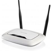 TP-LINK TL-WR841N 300Mbps trådlös router med 4ports switch