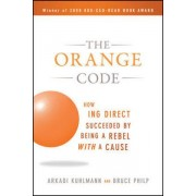The Orange Code by Arkadi Kuhlmann