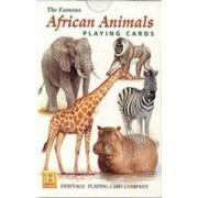 [Animals Inhabit The Africa] Trump African Animal P0006 (Japan Import)