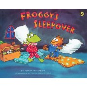 Froggy's Sleepover by Jonathan London