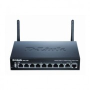 ROUTER D-LINK WIRELESS DSR-250N
