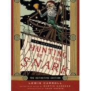 The Annotated Hunting of the Snark by Lewis Carroll