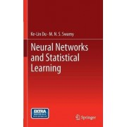 Neural Networks and Statistical Learning by Ke-Lin Du