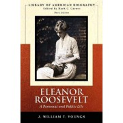 Eleanor Roosevelt by J.William T. Youngs