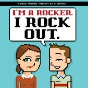 Diesel Sweeties: I'm a Rocker, I Rock Out by R. Stevens