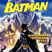 Batman Classic: Nightmare in Gotham City by Donald Lemke
