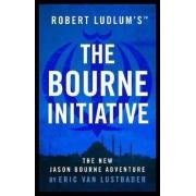 Robert Ludlum's (TM) The Bourne Initiative by Eric Van Lustbader