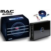 Mac Audio Reference Reflex Bass pack