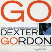 Dexter Gordon - Go (0724349879423) (1 CD)