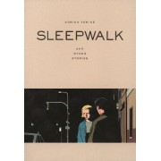 Sleepwalk by Adrian Tomine