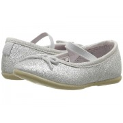 Carters Ruby 5 (ToddlerLittle Kid) Silver Glitter