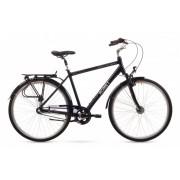 Bicicleta City Romet Art Noveau 3 2016