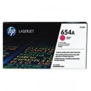 Originale HP 654A (CF333A) - Toner magenta - 601310 - HP